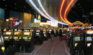 Hollywood Casino Rv Park Fallsview Casino Official Site
